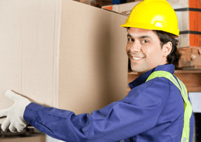 CIEH Level 2 Award in Manual Handling Principles and Practice