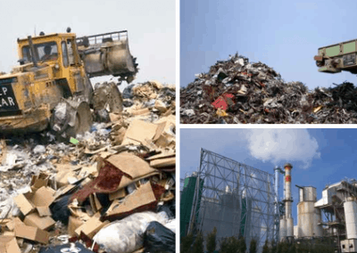 Wastes Management – Environmental Compliance (One Day)