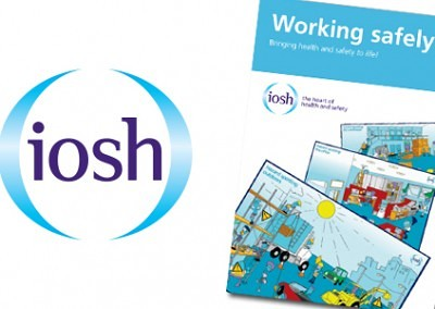 IOSH Working Safely (Classroom Version)